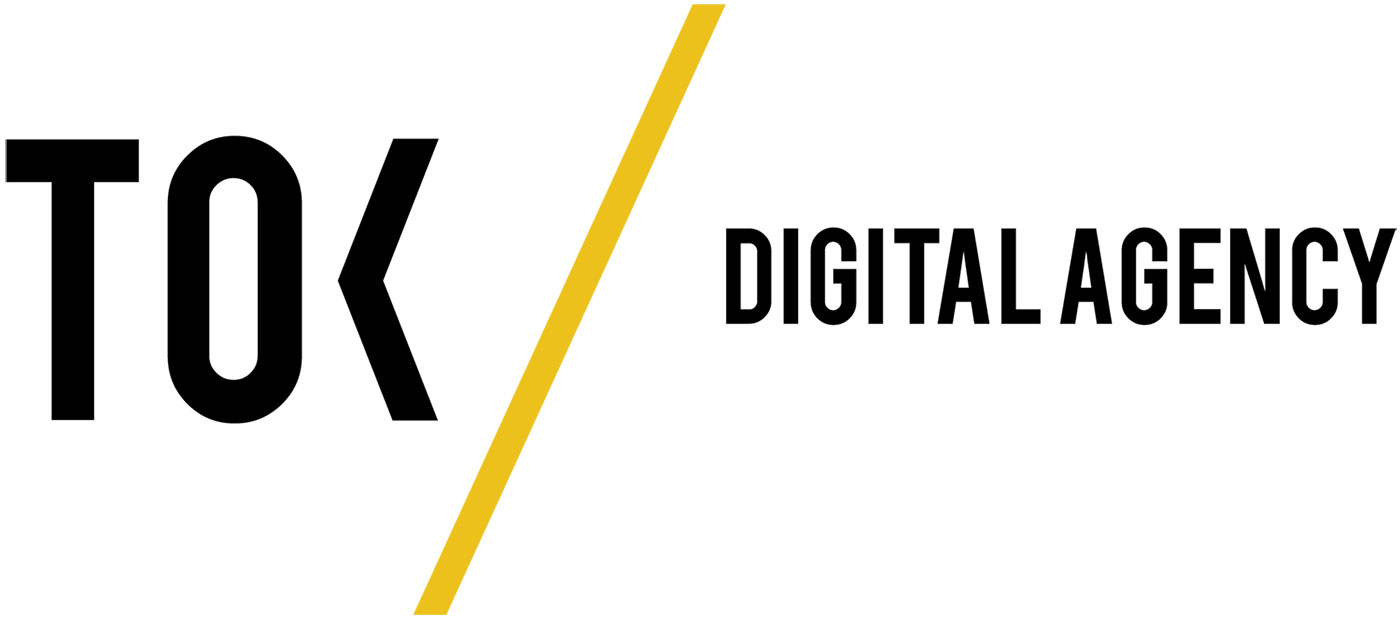 TOK / Digital Agency