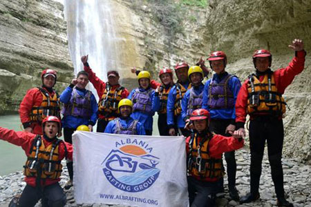 "Blerina Ago: ""Albania Adventure Resort"" welcomes anyone to contribute"